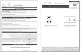 Solicitud de registro de Titulo y Expedición de cédula