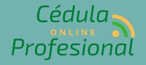 Consultar mi Cédula Profesional Electrónica