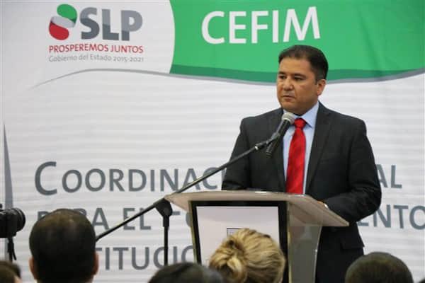 CEFIM cedula profesional funcionarios