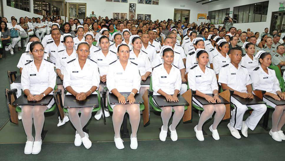 oferta empleo enfermera alemania